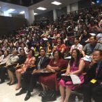 南加中文學校 教學研討會