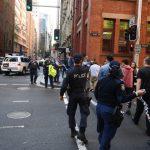 「殺我啊!」男子雪梨街頭揮刀砍人 1傷1死