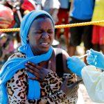 伊波拉有解?新療法證實有效 可治癒9成病患