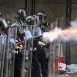聯合國發聲 促港府就警方過度動武展開獨立調查