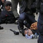 港警坦承:民眾已對警方「存有情緒」 影響執法