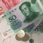 貿易戰現轉圜 人民幣急漲一度重見「6」字頭