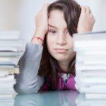 大學生的心理壓力 父母要知道