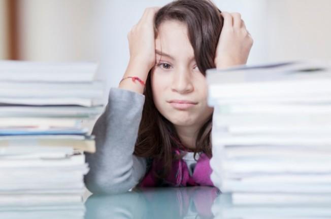 憂鬱症是襲捲全球的文明病,患病年齡有下降趨勢。(兒童神經心理服務中心CNS官網)