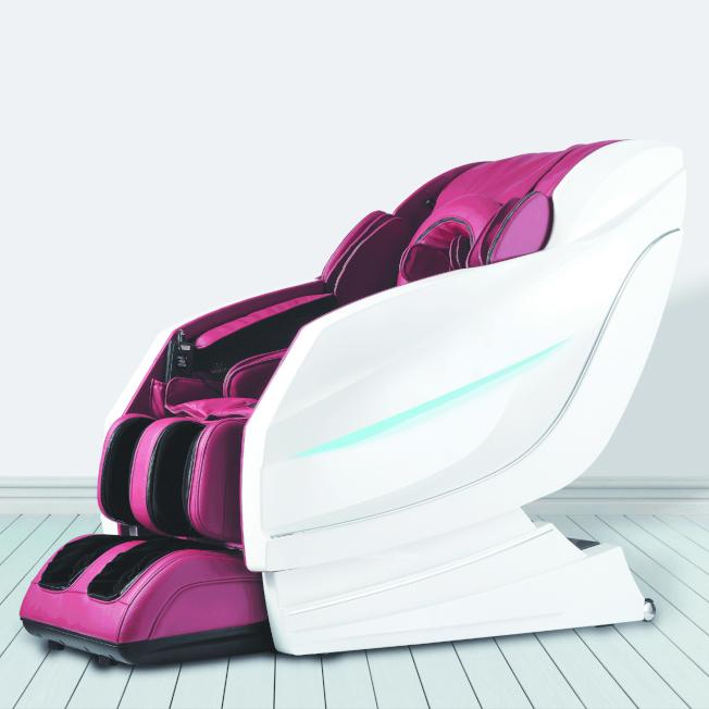 富士按摩椅FJ-8000。