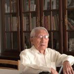 名翻譯家巫寧坤病逝 享年99歲