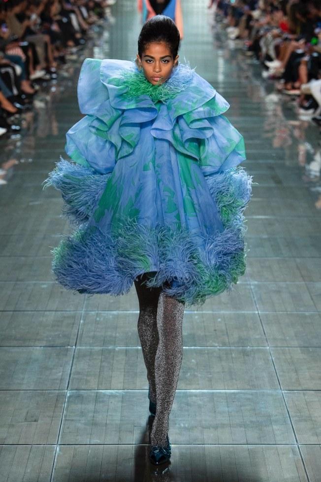 今夏服飾流行9元素