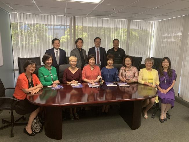 少數族裔婦女企業高峰會將於9月6日在商務部聖荷西辦公室舉行,盼提供女性交流、改善的機會。(記者林亞歆/攝影)