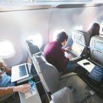 美多數航班免費上網 2年內實現