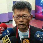 上月才問提名時程…楊秋興轟韓國瑜 遭疑與不分區有關