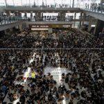 香港動亂加劇 西方企業啟動應變 本地企業難逃衝擊