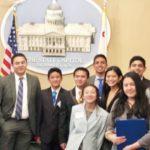 APAPA蘇拉諾分會 表彰青年領袖