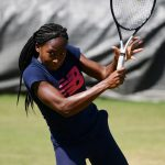 美國網球公開賽╱美小將高芙獲女單外卡 穆雷不打男單