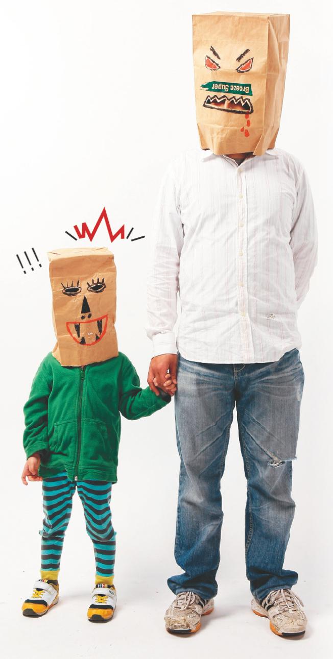 過高期待與要求恐讓孩子失信心