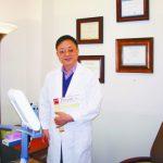 韓裔洪在光醫師提供營養針
