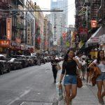 美中貿易戰影響觀光業 紐約業者:中國遊客年減一半