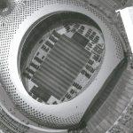 1張衛星圖  看解放軍車集結深圳體育館  10分鐘就抵香港