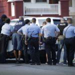 歹徒開槍襲警 至少6費城警察中彈