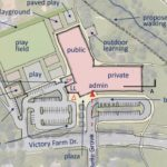 馬州蓋城公園擬改建小學 反對聲浪大