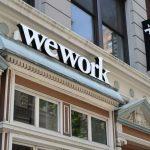 WeWork招股上市 上半年虧損9億