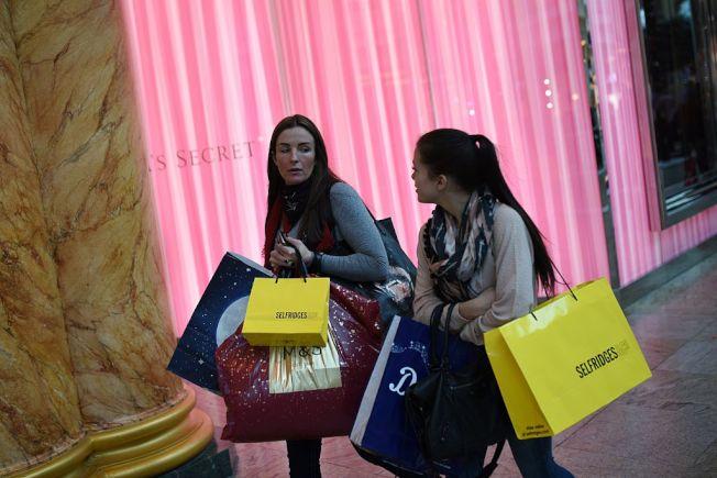 不知不覺過度消費,是許多民眾的毛病。(Getty Images)
