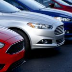 離合器出包  福特56萬輛車 延長保固+退修車款