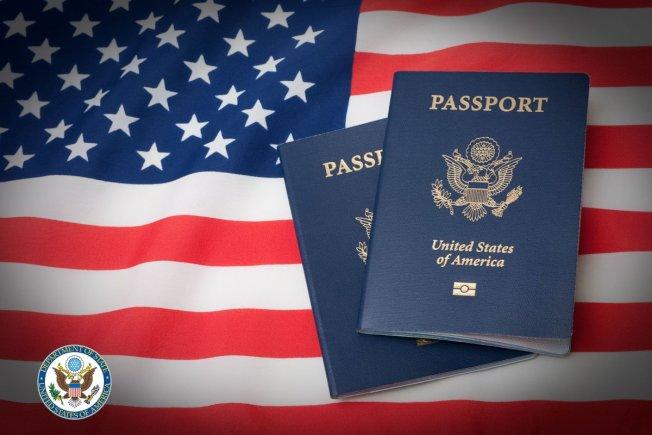 國稅局已通知超過40萬名納稅人,他們可能因欠稅過多而失去護照。(取自推特)