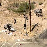 蘭卡斯特大車禍 未繫安全帶釀4死