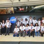 LAX暑期班結業 帶中學生認識航空領域