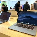 電池恐自燃 FAA禁部分MacBook Pro登機
