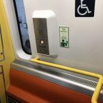 中車製造MBTA橙線新車上路 乘客喊讚