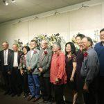 簡國藩八十回顧展硅谷亞藝中心舉辦