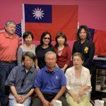 北加州韓國瑜之友會 僑胞發起1人1信救台灣
