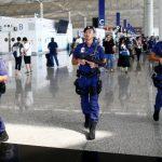 香港機場動亂2天損失多大? 商務局長:傷筋動骨