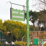 排華議員Julius Kahn紀念公園將改名