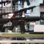 槍店開八年被被搶30次 店主:未失一槍