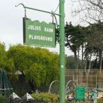 曾推「排華法案」Julius Kahn公園將改名