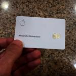 蘋果信用卡能擋子彈