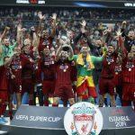 這一冠等了14年!點球大戰扳倒藍軍 利物浦高舉歐洲超級杯