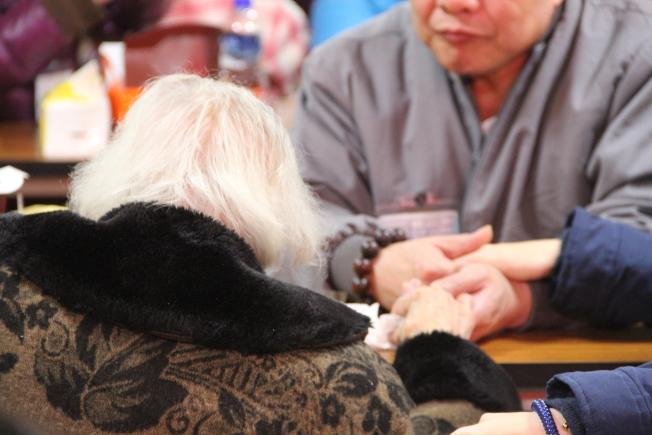 當長輩進入工作周期,有助身心健康。(本報資料照片)