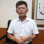 楊秋興宣布退黨後與馬英九通話 對韓國瑜沒好話