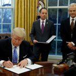 知情人士:白宮內只有川普、納瓦羅把經濟放緩歸咎Fed