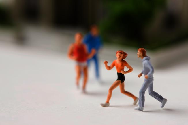 骨鬆不是停經女性專利 研究:這些男性早有骨鬆的跡象