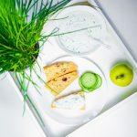 韭菜切絲、蒜頭拍打入菜 對身體有這些好處