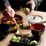 鰻屋Unagi-Ya Hachibei體驗極品美味