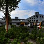 昆市Wollaston新車站完工  16日重開使用