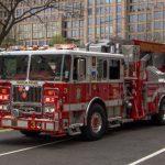 全美忙碌度排行 大華府消防隊、醫療隊列前茅