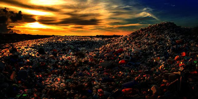 亞城市議員法洛奇(Amir Farokhi)日前提案,禁用包括塑膠袋、塑膠吸管,以及保麗龍產品。(取自Plastic Pollution Coalition臉書)