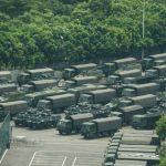 香港3天大示威 中駐英大使嗆準備「迅速平亂」 美日發旅警