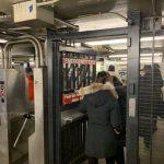 紐約市地鐵逃票 上季逮682人 亞裔最少